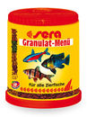 Sera Granulate Menu 150 ml