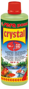 Sera Crystall 250ml