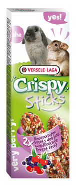 Sticks Hamster/Rats Rice & Vegetables