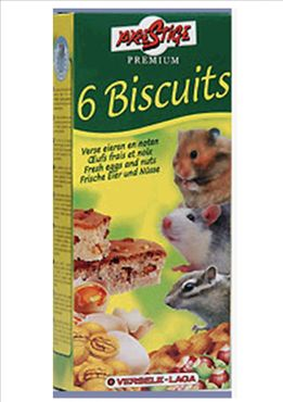 Biscuits Nuts