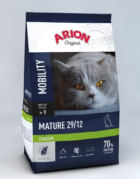 Arion ORIGINAL Cat Adult MATURE 2 kg