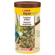 Sera Vipan Nature 250ml