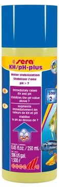 Sera KH/pH-plus 100ml